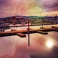 Harbor Mood by Chriss Pagani