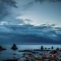 Harbor Sunrise by Larkin's Balcony Photography