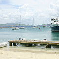 Harbor by Wendy Raatz Photography