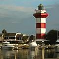 Harbour Town Light Hilton Head South Carolina by Harbour Town Light Hilton Head South Carolina
