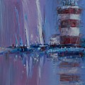 Harbour Town Sail by Dan Campbell