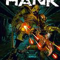 Hard Luck Hank--mort by Steven Campbell
