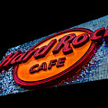 Hard Rock Hollywood by Tommy Anderson