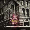 Hard Rock Philly by Bill Cannon