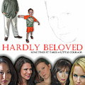 Hardly Beloved Poster by Mark Baranowski