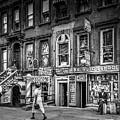 Harlem 1938 by Gene Parks