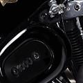 Harley Davidson 1000 by Mark Rogan