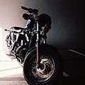 Harley Davidson by Thitinun Lerdkijsakul