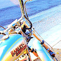 Harley-davidson by Wingsdomain Art and Photography