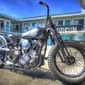 Harley Hotel by Jason Barr