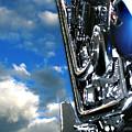 Harley by Steve Karol