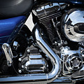 Harley Twin-cam 103 by David Patterson