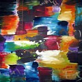 Harmonious Differebce by Dan Bunea
