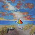 Harmony 2 by Belinda Nagy