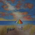 Harmony by Belinda Nagy