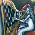 Harmony Of Absence by Despoina Ntarda