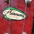 Harmony Uke by Shannon Grissom