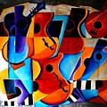 Harmony by Vel Verrept