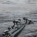 Harnessing The Ocean by Naomi Gerrard