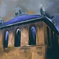 Harold Washington Library 539 2 by Mawra Tahreem