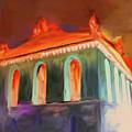 Harold Washington Library 539 4 by Mawra Tahreem