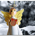 Harp The Herald Angels Sing by Ken and Lois Wilder
