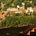 Harpers Ferry by Mitch Cat