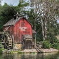 Harpers Mill by Stuart Rosenthal