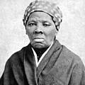 Harriet Tubman 1823-1913.  To License For Professional Use Visit Granger.com by Granger