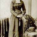 Harriet Tubman, Ca. 1860-75 by Everett