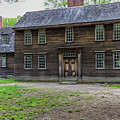 Hartwell Tavern by Brian MacLean