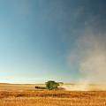 Harvest Cloud by Todd Klassy