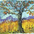 Harvest Time by Judith Ghetti Ommen