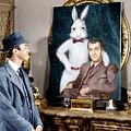 Harvey, James Stewart, 1950 by Everett