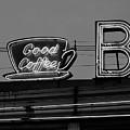 Hasbrouck Heights, Nj - Bendix Diner by Frank Romeo