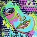 Hasta La Vista  by Sladjana Lazarevic