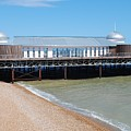 Hastings Pier Pavilion by David Fowler