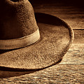 Hat by American West Legend By Olivier Le Queinec