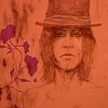 Hat Boy by J Oriel
