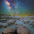 Hatched By The Stars by Ralf Rohner