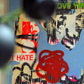 Hate Love Hate Love by Jez C Self