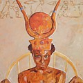 Hathor by Micheal Jones
