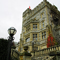Hatley Castle by Perggals - Stacey Turner