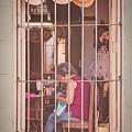 Hatmaking In Trinidad Cuba by Joan Carroll