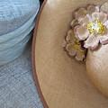 Hats by Ann Horn