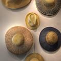 Hats by Linda Covino