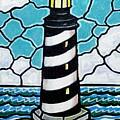 Hatteras Island Lighthouse by Jim Harris