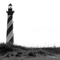 Hatteras Light  by Jean Wright