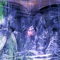 Haunted Caves by Linda Sannuti