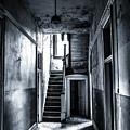 Haunted Hallway by SC Shank